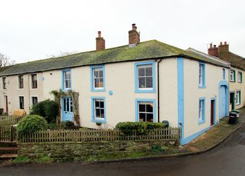 Thumbnail 3 bed cottage for sale in Bowness-On-Solway, Wigton
