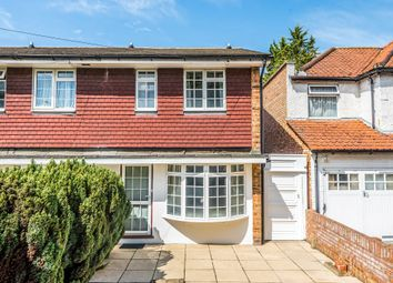 Thumbnail 2 bed end terrace house for sale in South Lane, New Malden