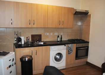 Thumbnail 1 bedroom flat to rent in Rivington Street, Shoreditch/Liverpool Street