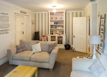 Thumbnail 2 bedroom maisonette for sale in Montfort College, Botley Road, Romsey