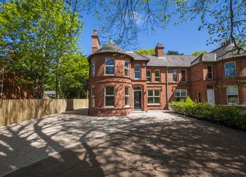 Thumbnail 4 bed semi-detached house for sale in 84, Balmoral Avenue, Belfast