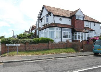 Thumbnail 3 bed detached house for sale in Western Esplanade, Herne Bay
