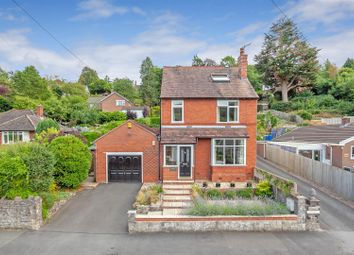 Thumbnail 4 bed detached house for sale in Watling Street South, Church Stretton