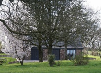 Thumbnail 2 bed barn conversion to rent in Trevellyon, Welsh Newton, South Herefordshire