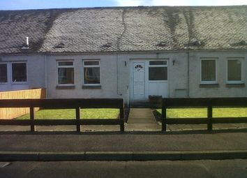 Thumbnail 2 bed terraced house to rent in Church Street, Ladybank, Cupar