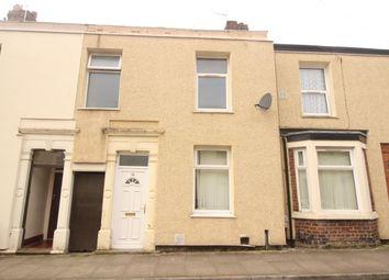 2 bed terraced house for sale in Nimes Street, Preston PR1