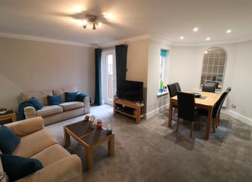 Thumbnail 1 bed flat for sale in Delius House, Symphony Court, Birmingham