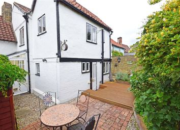 Thumbnail 3 bedroom terraced house for sale in High Street, Sawston, Cambridge