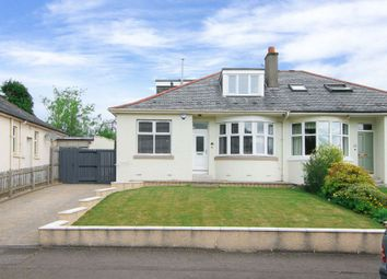 Thumbnail 4 bedroom semi-detached house for sale in 24 Orchard Drive, Edinburgh