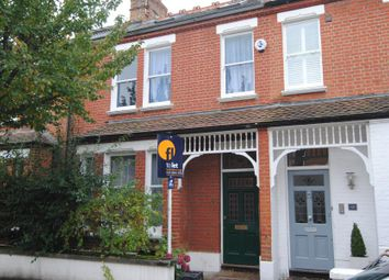 Thumbnail 4 bed terraced house to rent in Bushwood Road, Kew