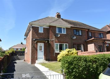 Thumbnail 3 bed property for sale in Queensway, Holmer, Hereford