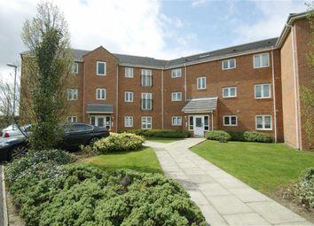 Thumbnail 1 bedroom flat for sale in Gabriel Court, Hunslet, Leeds