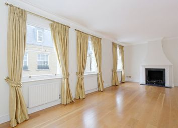 Thumbnail 2 bed mews house to rent in Chesham Mews, London
