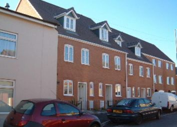 Thumbnail 3 bedroom town house to rent in Rothwell Close, St Georges