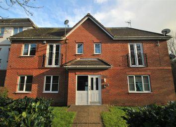 Thumbnail 2 bed flat for sale in Haunch Lane, Kings Heath, Birmingham