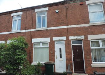 Thumbnail 2 bed terraced house to rent in Aldbourne Road, Radford, Coventry