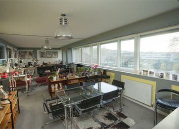 Thumbnail 2 bed flat for sale in Rope Walk, Ipswich, Suffolk