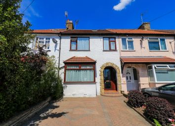 Thumbnail 4 bed terraced house for sale in Carterhatch Road, Enfield