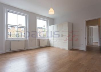 Thumbnail 2 bed flat to rent in Broadhurst Gardens, West Hampstead