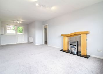 Thumbnail 3 bed flat for sale in North Gyle Loan, Edinburgh