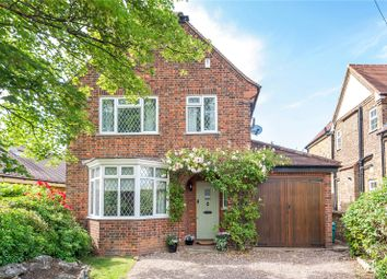3 bed detached house for sale in Belmont Road, Uxbridge, Middlesex UB8
