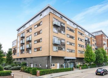 Thumbnail 1 bed flat for sale in Basildon, Essex