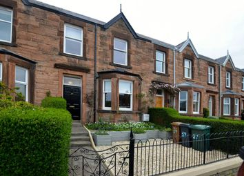 Thumbnail 3 bed terraced house for sale in 27 Meadowhouse Road, Corstorphine