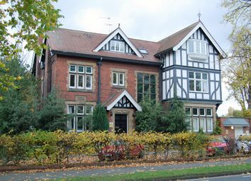 Thumbnail 2 bedroom flat to rent in Tadcaster Road, York
