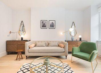Thumbnail 2 bed flat for sale in Marylebone High Street, Marylebone, London
