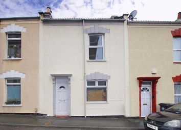Thumbnail 2 bed terraced house for sale in Mildred Street, Bristol