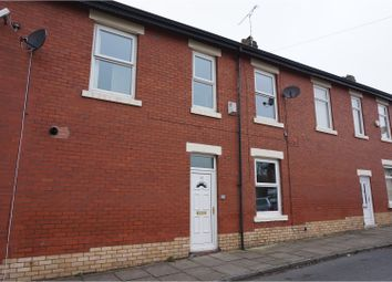 Thumbnail 2 bed terraced house for sale in South Avenue, Heywood