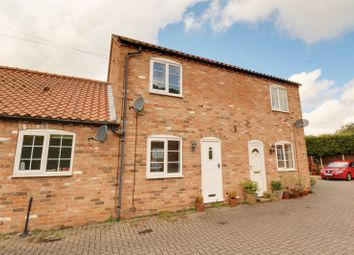 Thumbnail 2 bed mews house for sale in Torne Road, Sandtoft Road, Belton, Doncaster