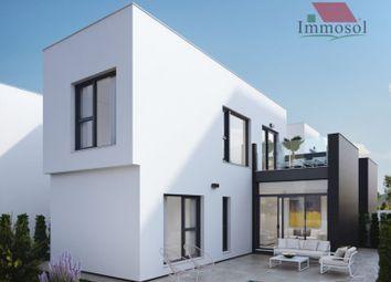 Thumbnail 2 bed villa for sale in Torrevieja, Torrevieja, Torrevieja