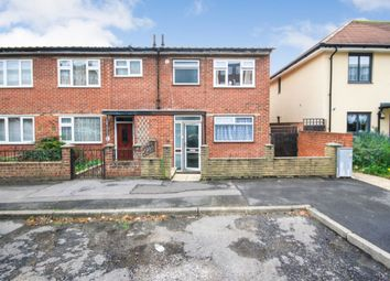 Thumbnail 3 bed terraced house to rent in Oxford Road, Romford