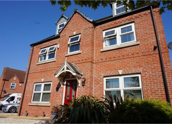 Thumbnail 5 bed detached house for sale in Parkgate, Rotherham