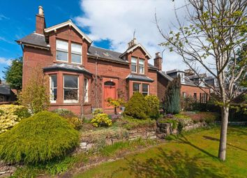 Thumbnail 5 bed detached house for sale in 4 Brechin Road, Kirriemuir