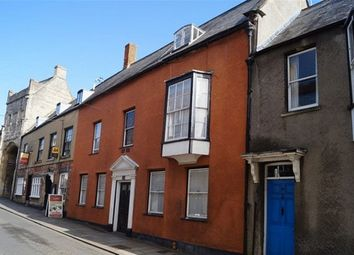 Thumbnail 8 bedroom terraced house for sale in Wells, Somerset