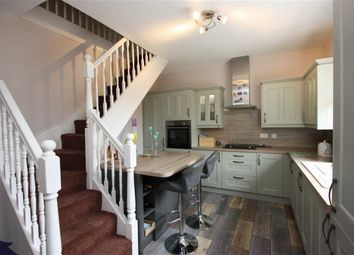 Thumbnail 3 bed terraced house for sale in Bury Road, Tonge Fold, Bolton