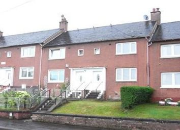 Thumbnail 2 bed terraced house to rent in Trossachs Road, Rutherglen, Glasgow