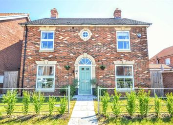 Thumbnail 4 bed property for sale in Bluebell Road, Grimsby