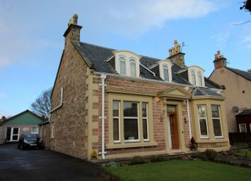 Thumbnail Hotel/guest house for sale in Corunna Guest House, 16 Glenurquhart Road, Inverness