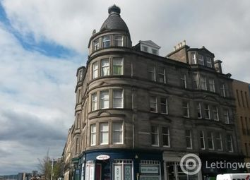 Thumbnail 1 bed flat to rent in Dock Street, Dundee