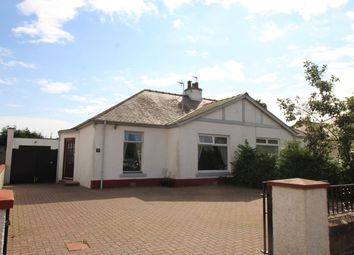 Thumbnail 2 bed bungalow for sale in Rossie Island Road, Montrose