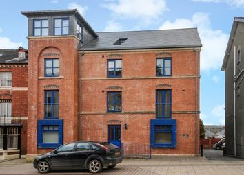 Thumbnail 2 bed flat for sale in Spa Heights, High Street, Llandrindod Wells