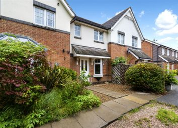 Thumbnail 2 bed terraced house for sale in Larksfield, Horley