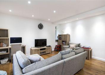 Thumbnail 2 bed flat for sale in Hillfield Court, Belsize Avenue, London