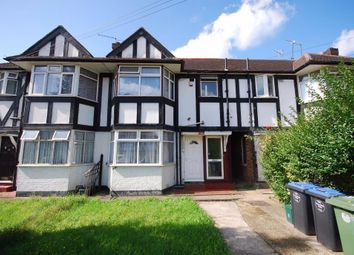 Thumbnail 2 bed maisonette for sale in Highcroft Avenue, Wembley, Middlesex