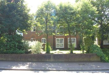 Thumbnail 2 bed flat for sale in Priory Court, Sparrows Herne, Bushey Heath