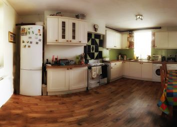 Thumbnail 3 bedroom terraced house for sale in 7 West End Terrace, South Molton, Devon