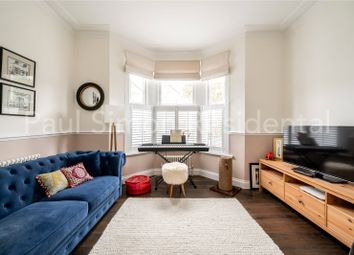Thumbnail 3 bed terraced house for sale in Alexandra Road, Hornsey, London